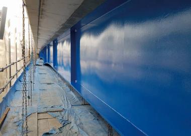 外壁塗装・橋梁塗装